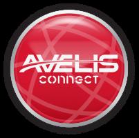logo AVELIS REVEL PHONE