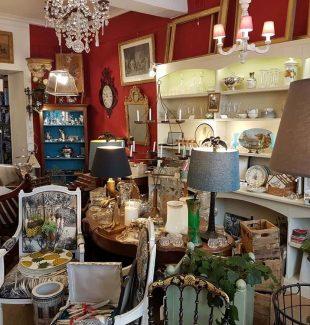 """boutique """"Une maison en Lauragais à Revel"""""""