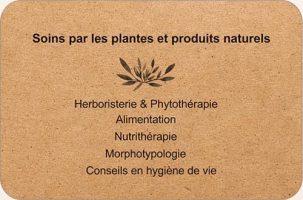 o mille plante naturopathe à Revel 31250
