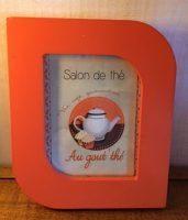 Au gou'thé - salon de thé à Revel