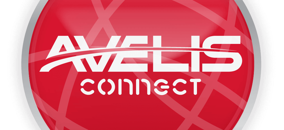 logo AVELIS REVEL PHONE