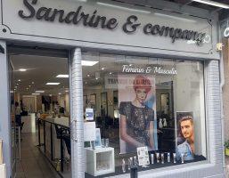 Coiffure Sandrine et Company Revel