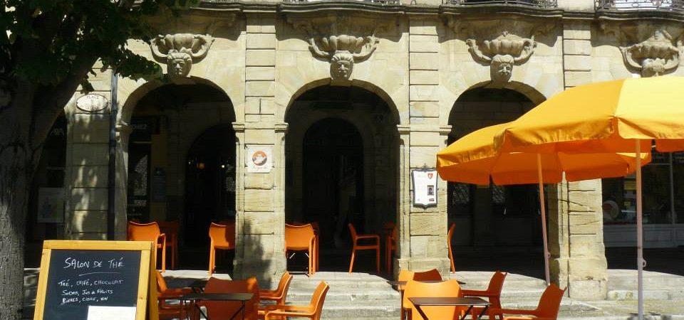 salon de thé à Revel - Le Gout'thé