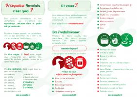 informations boutique O Coquelicot Revel