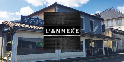 bar restaurant l'annexe à revel