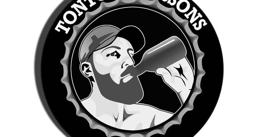TONTON BOISSONS REVEL
