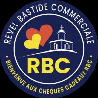 chèque cadeaux RBC sticker boutique